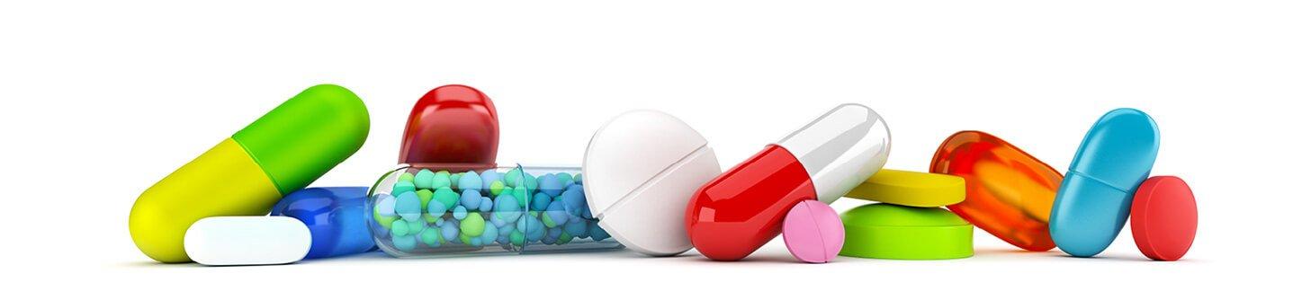 Salinenapotheke | Medikamente