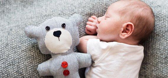 Apotheke am Salinenhof | Babys und Kinder